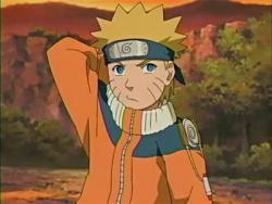 Présentation de Naruto Uzumaki!