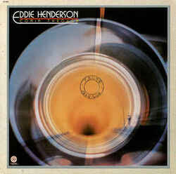 Eddie Henderson - Comin' Through - Complete LP