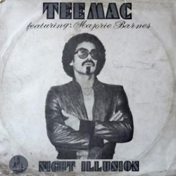 Tee Mac Feat. Majorie Barnes - Night Illusion - Complete LP