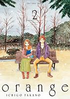 Lien vers la chronique d'Orange T2 d'Ichigo Takano