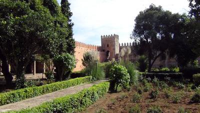 De El Jadida à Ceuta