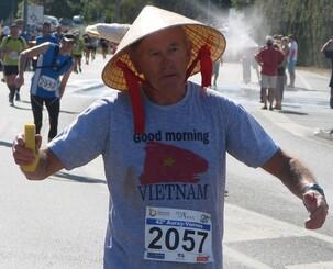 Marathon Ho Chi Minh City (Vietnam)
