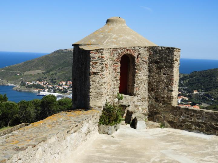 Le fort St Elme (suite)