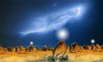 Ecritures et énergies magiques