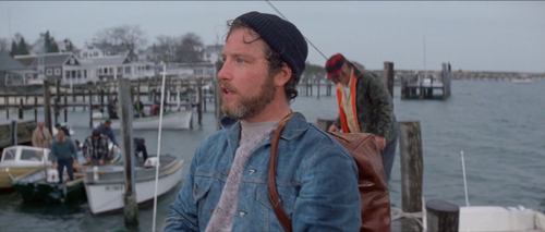 RICHARD DREYFUSS - JAWS LES DENTS DE LA MER