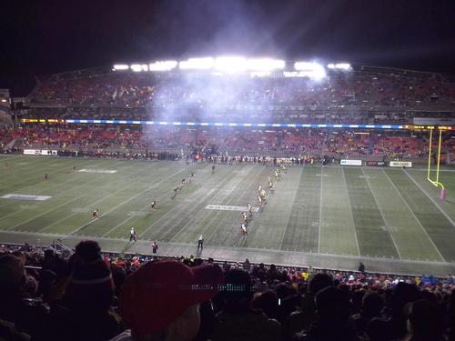 Sports teams in Ottawa III