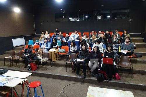 BD/DLB   Rendez-vous Ecole supérieure de Photographie - EFET