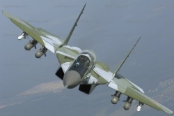 MIG-29 avion russe