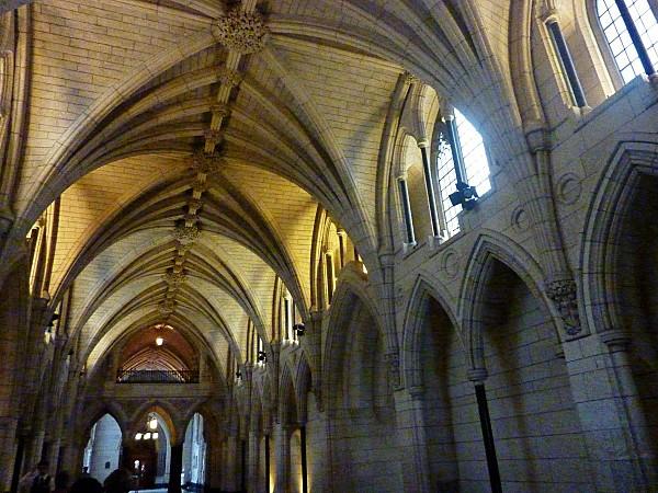 Ottawa Hall des Ministres 2