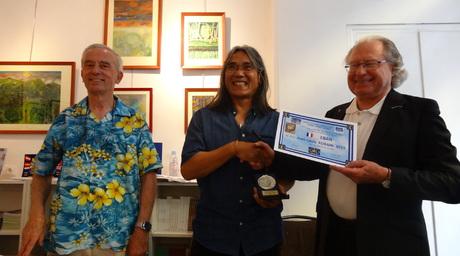 Remises des Prix 2015