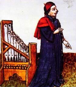 Musique Renaissance