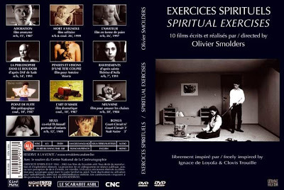 Olivier Smolders. Spiritual Exercises. Part-1.