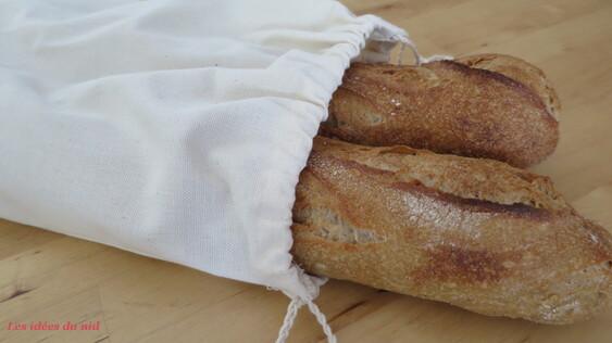 Un sac à pain !