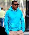 Beyonce, Jay Z & Tina au Battery Park