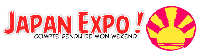 [RE-POST] Japan expo 2013