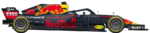 F1 Saison 2018