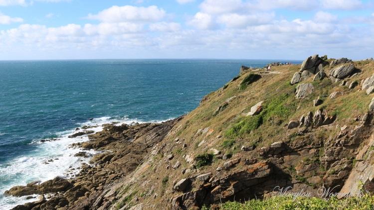 Bretagne : Pointe du Grouin 2/2