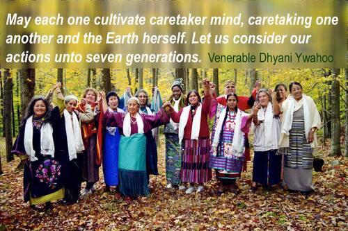 les Droits de la Terre Mère