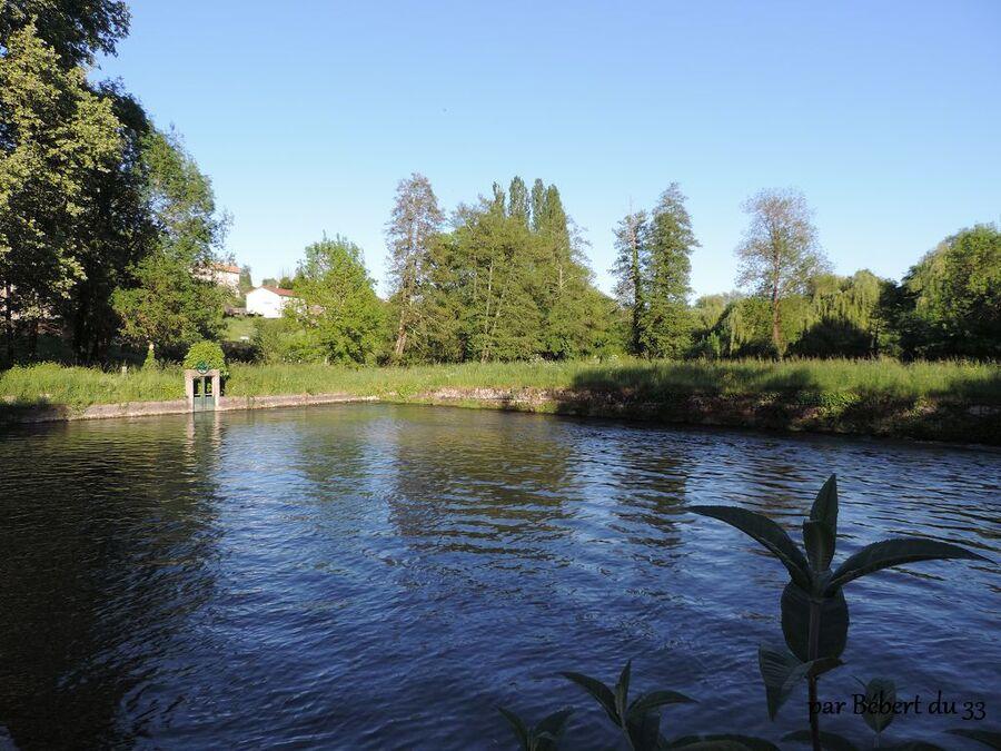 Mouthiers sur Boëme en Charente -2