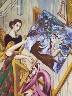 Aubusson (Creuse) capitale de la tapisserie - 8