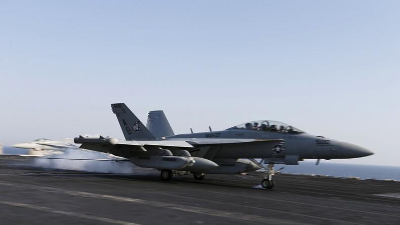 Armes américaines à l'uranium appauvri en Syrie : l'heure d'«arrêter les leçons de morale»