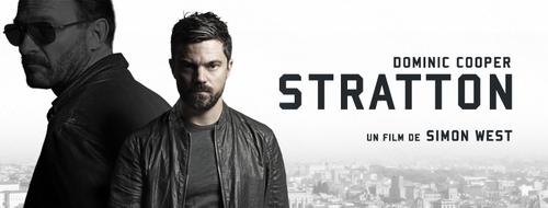 STRATTON - Découvrez la bande-annonce du nouveau thriller avec Dominic Cooper et Tom Felton - EN DVD et BLU-RAY LE 3 MAI 2017