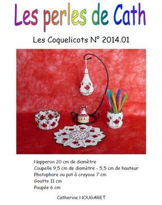 coquelicots cath