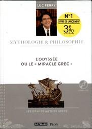 N° 1 Mythologie et Philosophie - Lancement
