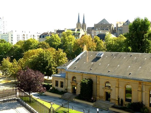 Metz salle Fabert et préfecture 19 Marc de Metz 07 01 2013