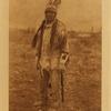 67 A Klamath in costume ...