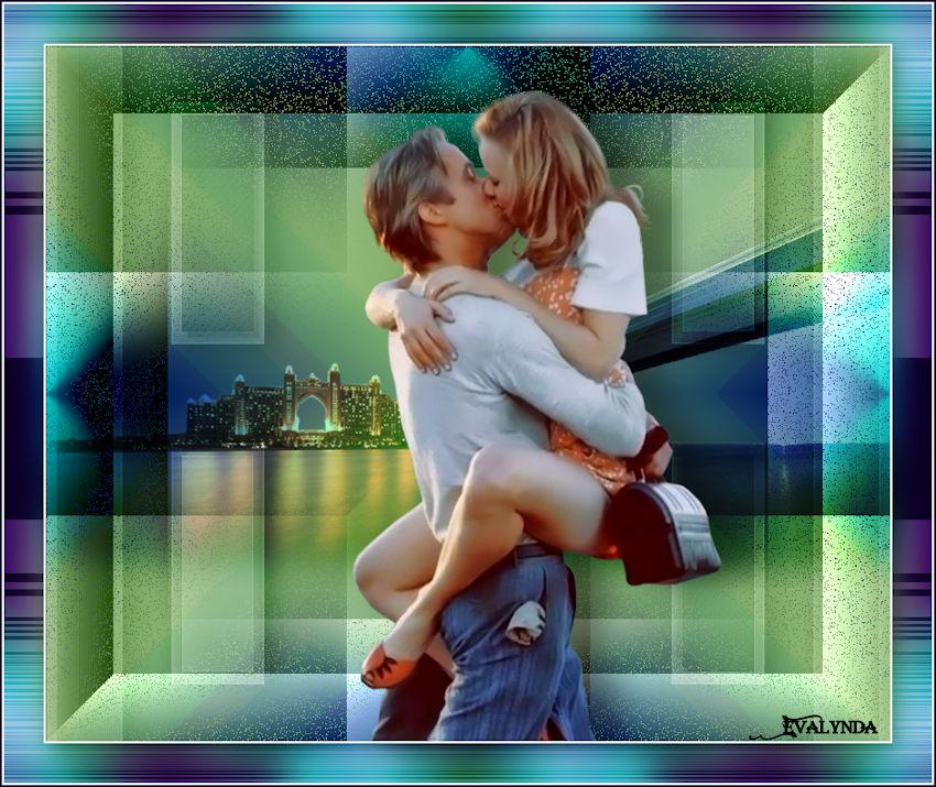 Un baiser