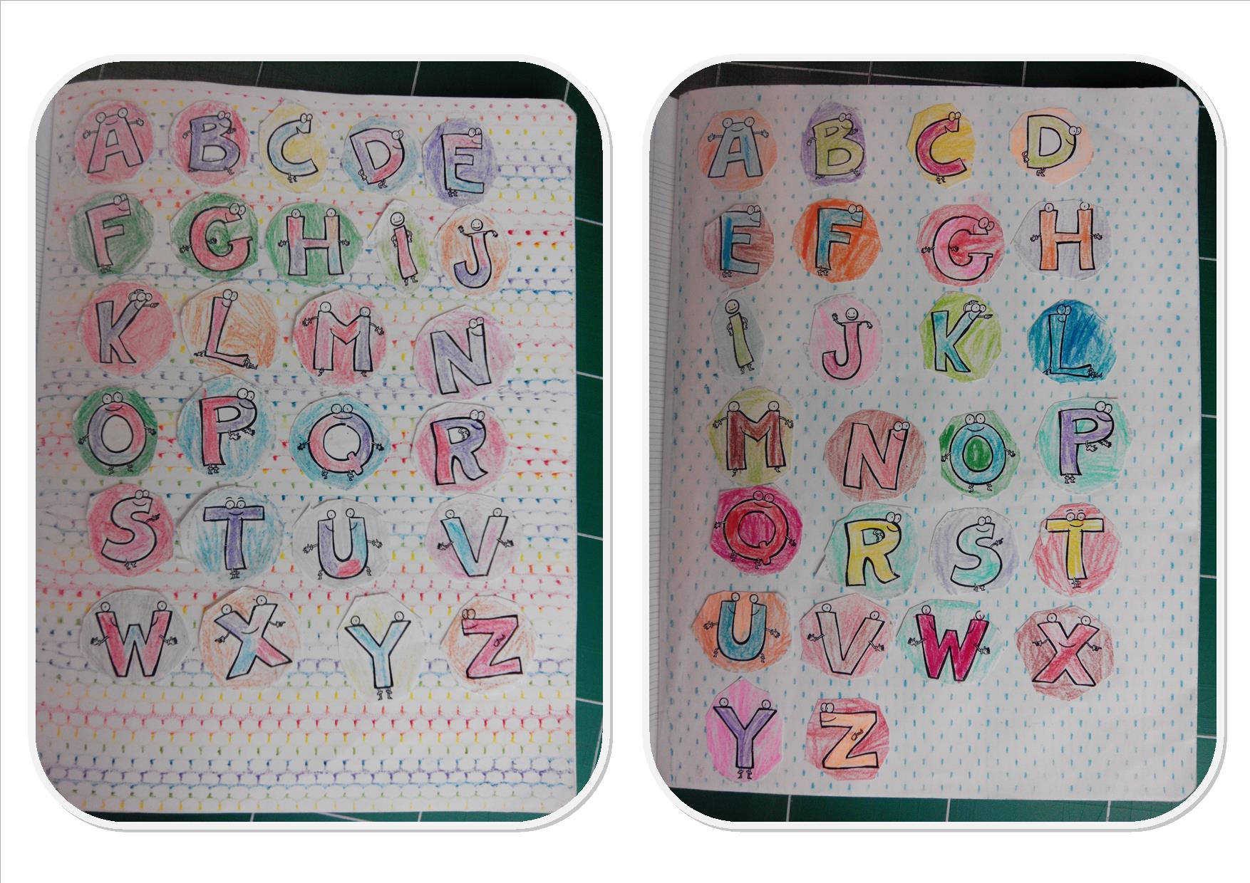 illustration d u0026 39 un texte ou po u00e8me sur l u0026 39 alphabet