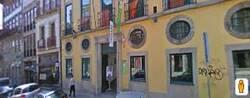 Les vieilles rues de Porto, tags et graffes