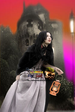 -- F. -- Gothiques -- 1
