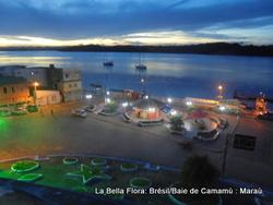 L'île de Campinho