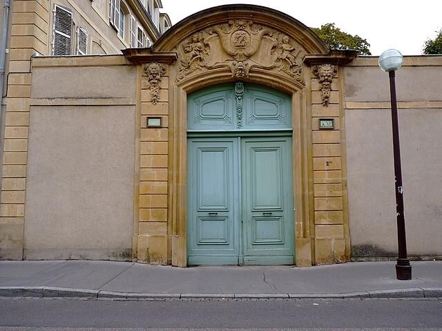 Rue de Châtillon 1 Marc de Metz 16 10 2012