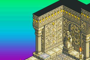 Final Fantasy Tactic Advance - Dernier Chapitre - Vallée royale