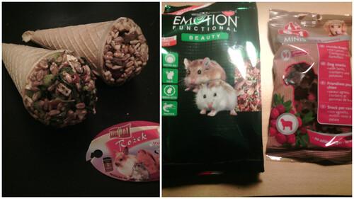 Haul | Avril 2015 - Ikea, Zooplus, Ebay, Animalis ...