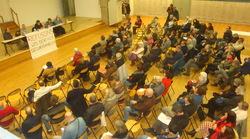 Au Havre et à Rouen, deux meetings contre l'état d'urgence