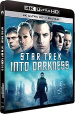 [UHD Blu-ray] Star Trek Into Darkness