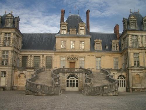 """""""""""  JARDINS & CHÂTEAUX AUTOUR de PARIS  """""""""""