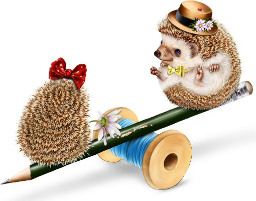 Tubes Animaux.. Rongeurs