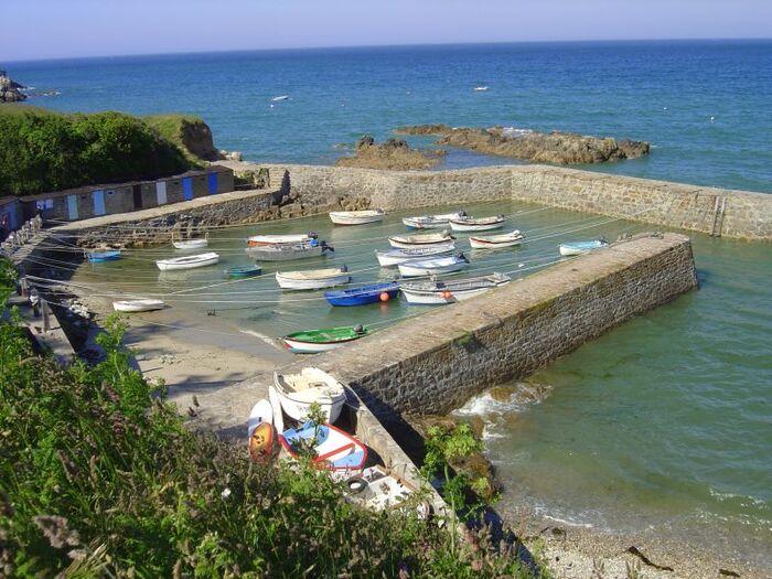 Le Top 20 Des Plus Beaux Ports Français...Par Clio Bayle..