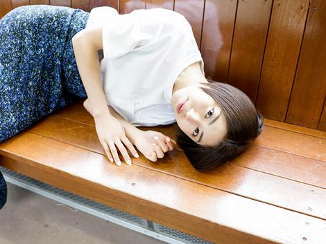 Models Collection : ( [LoGiRL] -  2016.06.07 53rd/Part.3  青山裕企 「髪は短し 恋せよ乙女」 - ショートヘア限定グラビア / Haruna Koike/小池花瑠奈 )