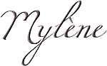*** 463-Top Mylène ***