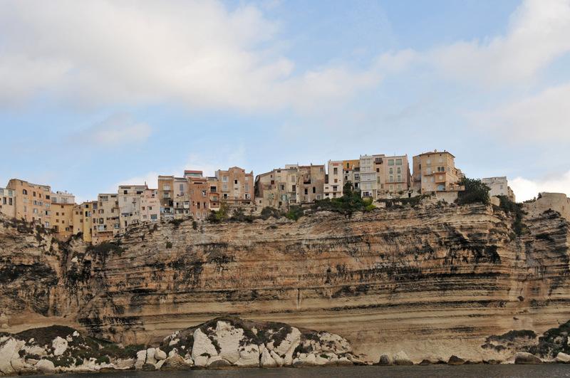 Balade en Corse (17) : Bonifacio (2)