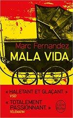 Mala Vida de Marc Fernandez