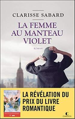 La femme au manteau violet CLF