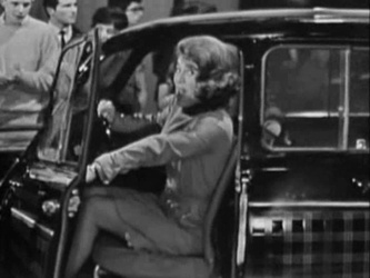 14 octobre 1964 / AGE TENDRE & TETES DE BOIS