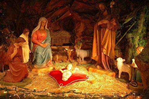 Bon et joyeux Noel, bonne année 2019